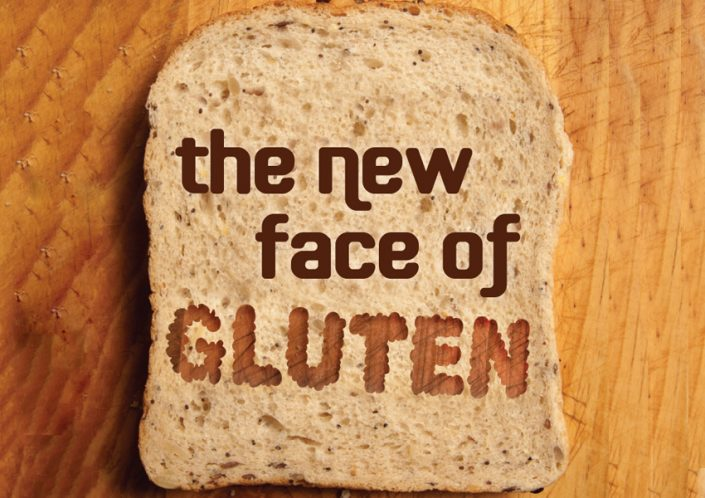 The New Face of Gluten
