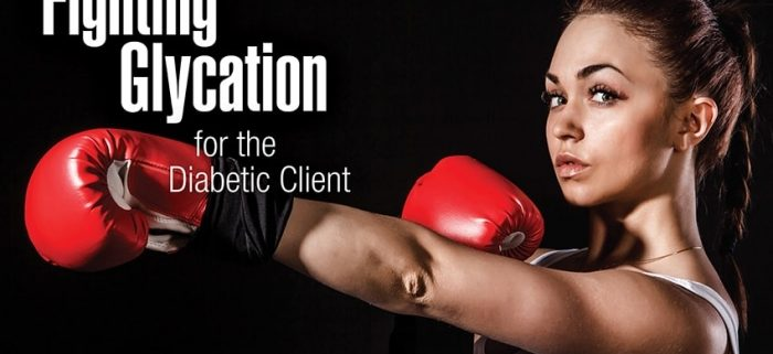 Fighting Glycation, Skin Inc Magazine