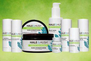 Hale & Hush Class